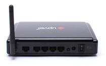 Настройка и смена пароля от Wi-Fi на роутерах Upvel