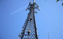 Вышки сотовой связи
