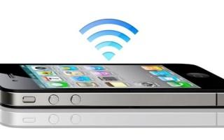 На телефоне не работает Wi-Fi