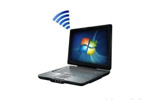 Ограниченный доступ Wi-Fi на ноутбуке