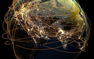 Глобальная компьютерная сеть