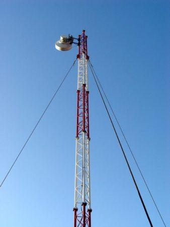 Линии радиорелейной связи
