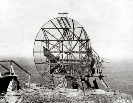 Радары Второй мировой войны