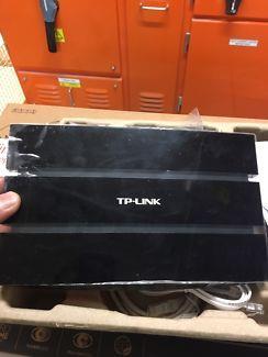 Сетевое оборудование TP-LINK