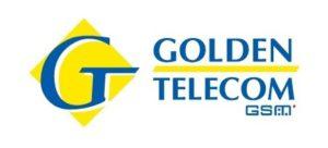 Партнёрская компания Golden Telecom