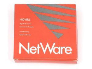 Операционная система NetWare