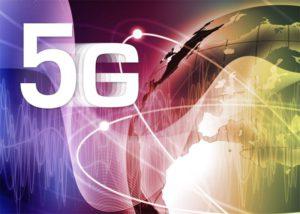 5G - связь будущего