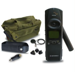 Спутниковый телефон Моторола 9500