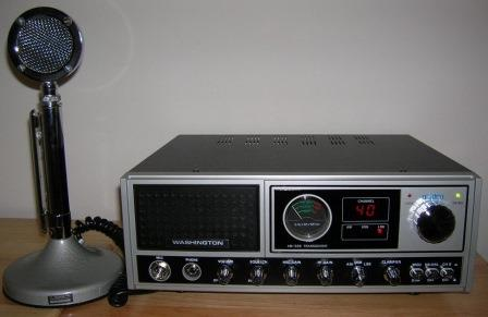 Гражданское радио