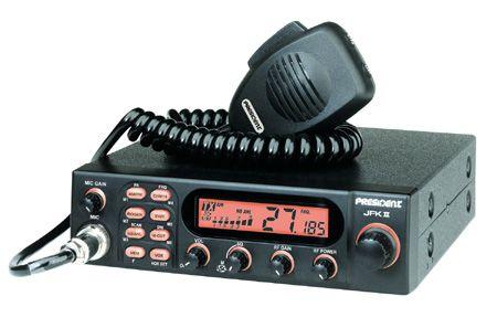 Настройка диапазона на радио