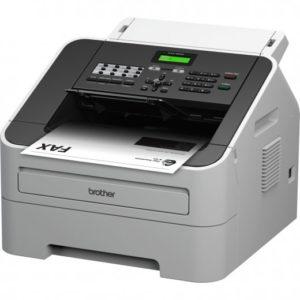 Современный факс