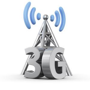 3G сотовая связь