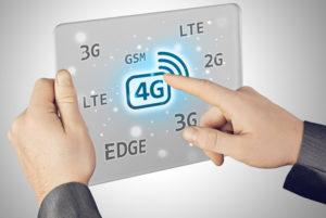 Поколение 4G
