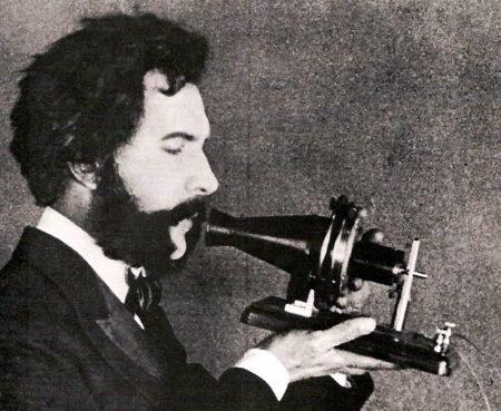 Гармонический телеграф