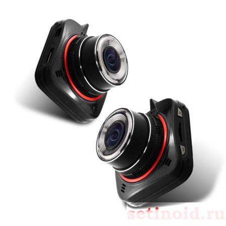 Камера видеорегистратора