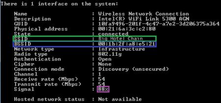 Идентификатор основного пакета услуг