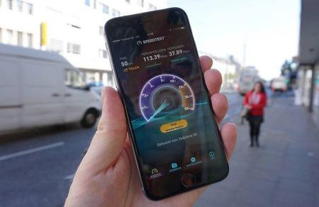 LTE сеть в России