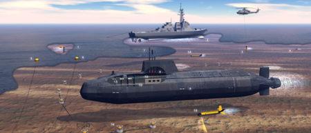 Оптоволокно в военной промышленности