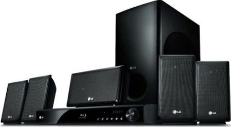 Система 5.1 Digital Surround